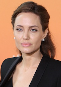Why do women like Angelina choose to undergo a double mastectomy?