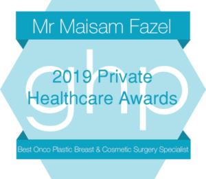 Award Winning Onco Plastic Breast Surgeon
