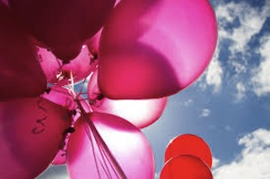 having a double mastectomy? Have a party too