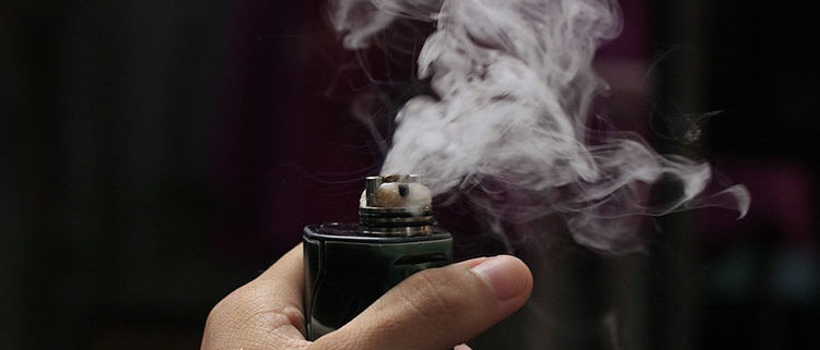 vaping and breast cancer