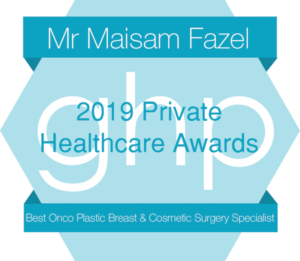 Award Winning Onco Plastic Breast Surgeon
